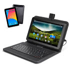 XGODY 9'' inch Google Android 6.0 Tablet PC Quad Core 1+16GB Wifi  For Kids Gift