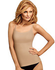 New Shaper Tank, Maidenform Flexees, Long Length beige 3266 MSRP-$45.00