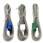 Speaker Wire Cord Cable For Sony SS-TSB111 SS-TSB112 SS-CT101