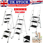 Safety Step Ladder Folding Household 2 3 4 Steps Workshop Warehouse Small Tools