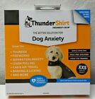 ThunderShirt Insanely Calm Dog For Separation Anxiety Barking 4th Of July Grey  <br/> Solid Gray Various Sizes: XXS, XS, S