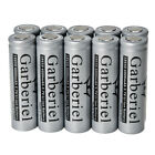 Flat Top 4000mah 18650 Battery 3.7V Li-ion Rechargeable Batteries for Flashlight
