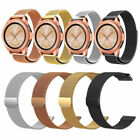 22mm For Fossil Q MARSHAL Gen2/Fossil Q Watch Milanese Wrist Band Strap Bracelet