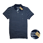 NWT American Eagle Outfitters AE Mens Flex Jersey Polo Shirts XS,S,M,L,XL,2XL