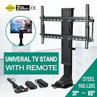 """Motorized TV Lift Mount Bracket For 14-70"""" LCD Flat TV W/ Remote Controller"""