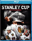 2010 Champions NHL Stanley Cup Chicago Blackhawks Blu Ray Disc $9.89 USD on eBay