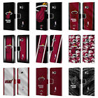 OFFICIAL NBA MIAMI HEAT LEATHER BOOK WALLET CASE FOR HTC PHONES 1 on eBay