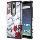 For Coolpad Legacy Hybrid Graphic Fashion Cute Colorful Silicone Case