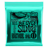 More images of Ernie Ball Not Even Slinky Nickel Wound Electric Guitar Strings - 12-56 Gauge