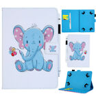 Universal Case for 7 inch-10 inch & Stand Flip Card Pocket Protective Cover