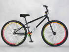 Mafiabikes Blackjack Medusa 26 inch dirt wheelie bike multiple colours 26