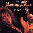 Marching Out by Yngwie J. Malmsteen's Rising Force/Yngwie Malmsteen (CD,...