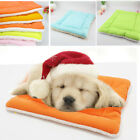 Dog Mattress Washable Thick Cage Crate Pet Puppy Travel Mat Soft Cotton45*36*3cm