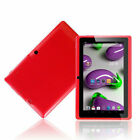 7'' INCH ANDROID 4.4 KIDS TABLET PC QUAD CORE WIFI Camera CHILD CHILDREN GIFT UK