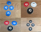 TaylorMade magnetic golf ball marker (sets of 3 and 4 markers)