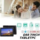 """7"""" Android tablet Tablet 4GB Quad Core 4.4 Dual Camera Wifi Bluetooth Hot New"""