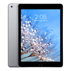 Apple iPad 5th Generation 9.7 in. Tablet 32GB Wi-Fi - Black / Space Gray (2017)