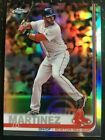 2019 Topps Chrome Inserts Rookies Refractor - Pick Your Player