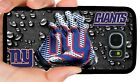 NEW YORK GIANTS PHONE CASE FOR SAMSUNG GALAXY & NOTE S6 S7 EDGE S8 S9 S10 E PLUS $14.88 USD on eBay