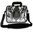 "Laptop Shoulder Messenger Bag Case For 10"" 12"" 13.3"" 15.6"" 17.3"" HP Dell Macbook"