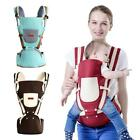 Kyпить Adjustable Newborn Infant Baby Carrier Breathable Ergonomic Wrap Sling Backpack на еВаy.соm
