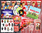 Xl Roblox Toy Balloon Video Game Foil Latex Birthday Party Decoration Balloons