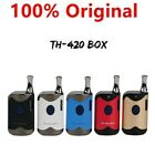 Authentic TH-420 BOX KIT Starter 510 Vape 650mAh Adjustable Battery All in One
