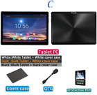 6+128GB 10 inch tablet PC 3G Android 9.0 Octa Core Super tablets Ram 6GB Rom128G