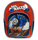 Trade Mark Collections Thomas Ride The Rails Back Pack Red/Blue