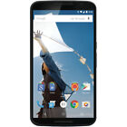 motorola nexus 6 64gb midnight blue unlocked xt1103 5 96 smartphone z