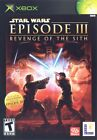 STAR WARS EPISODE 3 REVENGE OF THE SITH for Original Microsoft Xbox System $6.99 USD on eBay