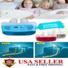 Micro Minicpap Anti Snoring Electronic Device Sleep Apnea Stop Snore Aid Stopper $10.06 USD on eBay
