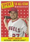 2019 TOPPS ARCHIVES 1958 SPORTS MAGAZINE A/S SP  U-PICK COMPLETE YOUR SET on Ebay