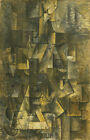 Art HD Printed Oil Famous Painting Wall Decor Pablo Picasso Ma Jolie