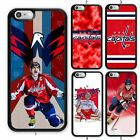 NHL Washington Capitals Case Cover For Apple iPhone 11 Pro iPod / Samsung Galaxy $10.88 USD on eBay