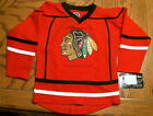 NHL Chicago Blackhawks Infant/Toddler Jersey Shirt, Sizes, NEW $8.99 USD on eBay
