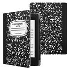 For New Amazon Kindle Paperwhite E-Reader 2012-2018 Gen Book Style Case Cover