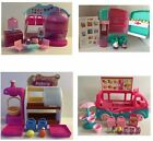 Kyпить SHOPKINS - HAPPY PLACES Season 1,2,3,4,5,6,7,8,9 - PLAYSETS на еВаy.соm