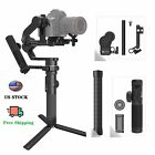 FeiyuTech AK4500 Camera Stailizer 3-Axis Handheld Gimbal for DSLR and Mirrorless
