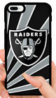OAKLAND RAIDERS NFL PHONE CASE COVER FOR iPHONE XS MAX X 8 7 6S 6 6 PLUS 5S 5C 4 $15.88 USD on eBay