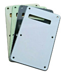 Pro Series Tremolo Backplate for Modern USA/Mexico Fender Stratocaster 3ply