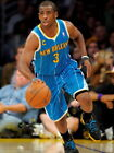 Chris Paul New Orleans Hornets NBA Basketball Sport Wall Print POSTER FR on eBay