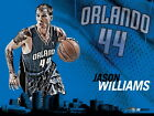 Jason Williams Orlando Magic NBA Wall Print POSTER FR on eBay