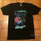 HOT New 1994 REPRINT Steely Dan Us Rock Band Tour Concert T-Shirt 90s Sz USA image