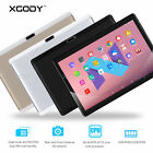 XGODY 10.1'' IPS TABLET PC ANDROID 7.0 4G LTE 8 CORE 2GB+32GB DUAL SIM PHABLET