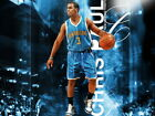 D0712 Chris Paul New Orleans Hornets NBA Wall Print POSTER US on eBay