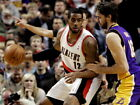 LaMarcus Aldridge Gasol Portland Trail Blazers NBA Basketball Print POSTER US on eBay