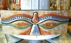 CARVED WOODEN PICTURE THAI BUDDHA Eyes NEW DECORATION 60 cm x 22 cm VARIANTS