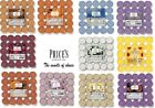Price's Scented Tea Lights Pack Of 25 Various Scents Candles Tealights 9 Types