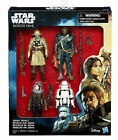 Star Wars Force Awakens Rebels Last Jedi Rogue One MOC MIB - BUILD YOUR OWN LOT $5.99 USD on eBay